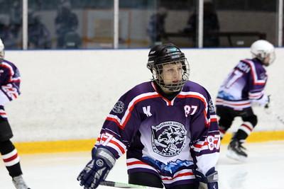 Школа Макарова-2000 (Челябинск) - Мечел-2000 (Челябинск) 3:1. 8 ноября 2011