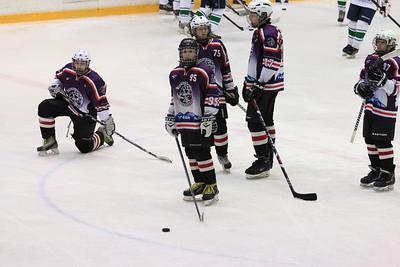 Школа Макарова-2000 (Челябинск) - Салават Юлаев-2000 (Уфа) 1:6. 13 октября 2013