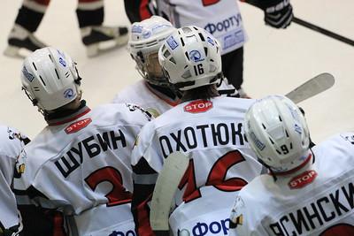 Школа Макарова-2000 (Челябинск) - Трактор-2000 (Челябинск) 3:8. 25 ноября 2013