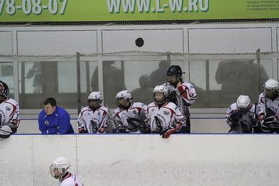 Школа Макарова-2000 (Челябинск) - Тюменский Легион-2000 (Тюмень) 1:9. 22 февраля 2014