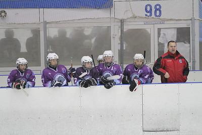 Школа Макарова-2001 (Челябинск) - Мечел-2001 (Челябинск) 7:0. 21 февраля 2013