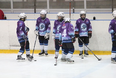 Школа Макарова-2001 (Челябинск) - Трактор-2001 (Челябинск) 1:4. 25 ноября 2013
