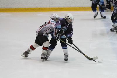 Школа Макарова-2001 (Челябинск) - Тюменский легион-2001 (Тюмень) 0:4. 22 февраля 2014