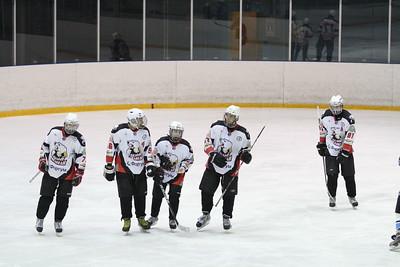 Школа Макарова-1996 (Челябинск) - Трактор-1996 (Челябинск) 2:10. 5 января 2013