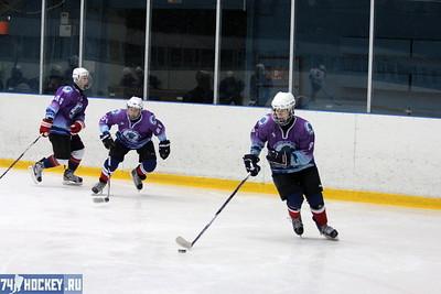 Школа Макарова-1996 (Челябинск) - Спутник-1996 (Нижний Тагил) 4:2. 12 ноября 2012