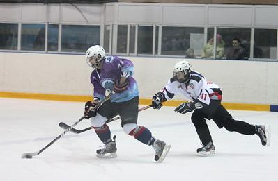 Школа Макарова-1996 (Челябинск) - Трактор-1997 (Челябинск) 2:2. 30 ноября 2011