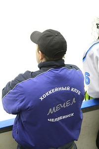 Школа Макарова-1996 (Челябинск) - Мечел-1996 (Челябинск) 7:4. 3 февраля 2013