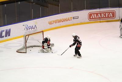 Авангард-1996 (Омск) - Ак Барс-1996 (Казань) 3:2 Б. 25 марта 2013