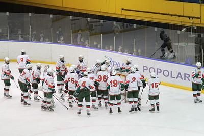 Ак Барс-1996 (Казань) - Северсталь-1996 (Череповец) 3:2. 26 марта 2013