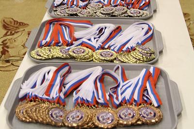 22 апреля в Магнитогорске завершились финальные матчи Первенства России среди команд 1998-го года рождения.