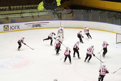Авангард-1996 (Омск) - Нефтяник-1996 (Альметьевск) 7:1. 26 марта 2013