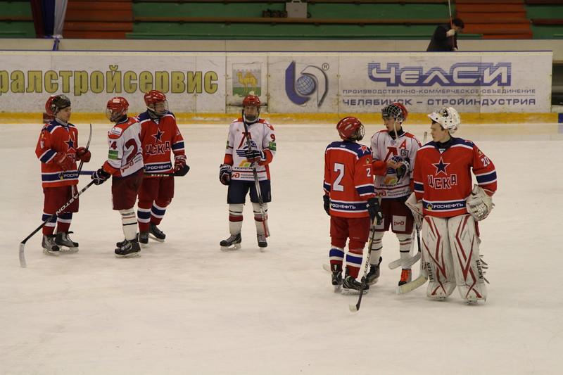 ЦСКА-1996 Москва,Локомотив-1996 Ярославль