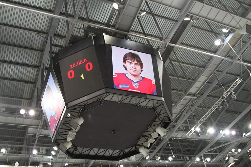 В Челябинске стартовал турнир памяти Александра Калянина