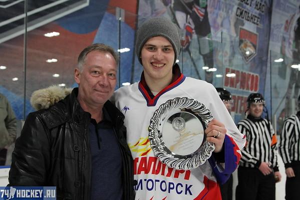 Дмитрий Лобезников
