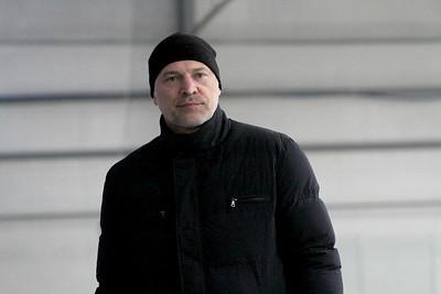 Тренерский совет Федерации хоккея России назначил Виталия Прохорова главным тренером сборной России U17