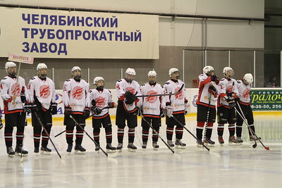 Открытие турнира памяти Александра Калянина. 21 августа 2014
