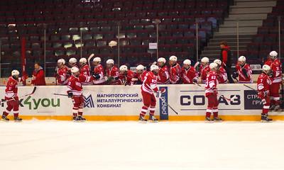 Локомотив-1998 (Ярославль) - Витязь-1998 (Подольск) 4:2. 22 апреля 2015