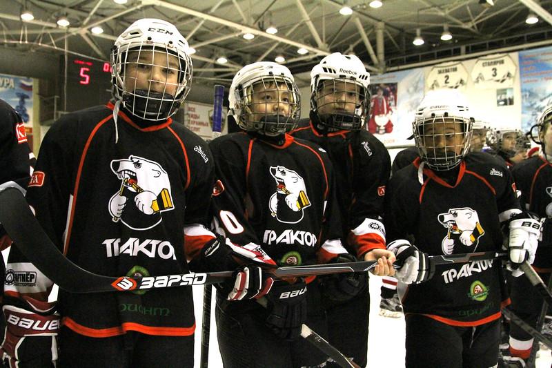В Челябинске завершился турнир, который посвящен памяти Валерия Карпова. В соревнованиях принимали участие шесть команд 2005-го года рождения.