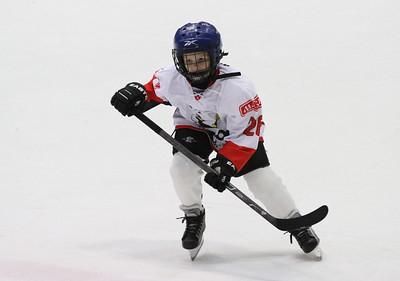 В Челябинске создана открытая детская хоккейная лига