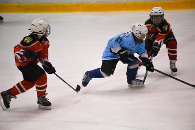 Металлург-2005 (Новокузнецк) - Челябинская область-2005 5:2. 3 декабря 2014
