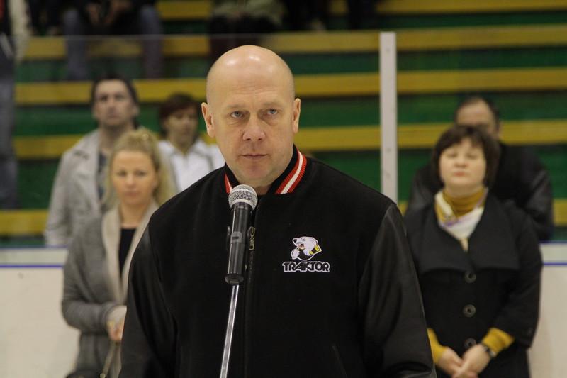 Директор хоккейной школы Трактор Челябинск Вячеслав Угрюмов в интервью 74hockey.ru подвел итоги уходящего сезона.