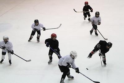 Отличным занятием для мальчиков является хоккей - этот командный вид спорта прекрасно развивает координацию движений, укрепляет иммунитет, воспитывает мужество. Однако задача родителей - не просто записать малыша в секцию, но пробудить в нем интерес.