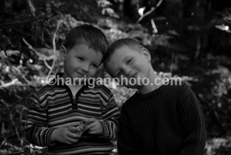 Devan & Spencer I