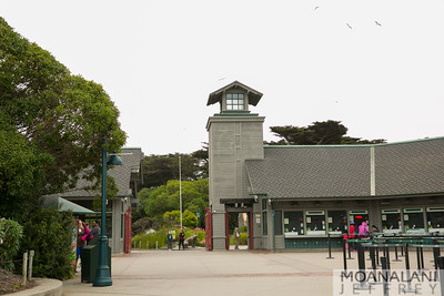 KidsFest at the San Francisco Zoo