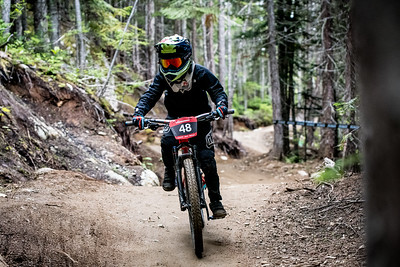 Kidsworx Enduro, Crankworx Whistler 2019. Photo by Scott Robarts