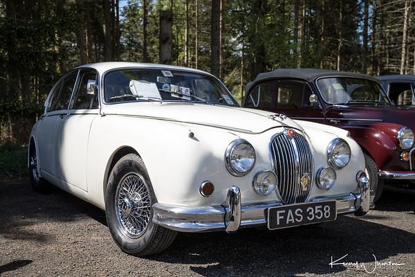 FAS 358 Jaguar Mk2 3.4