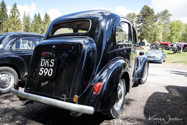 DKS 590 Ford Popular