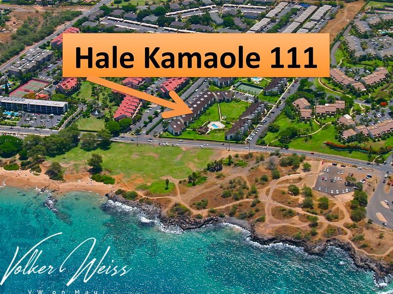 "Hale Kamaole 111, Kihei, Maui, Hawaii. Kihei Real Estate and <a href=""http://www.vwonmaui.com/index.php/kihei-condos/"">Kihei Condos</a> including Hale Kamaole in South Maui are viewed best at <a href=""http://www.vwonmaui.com"">VWonMaui</a>"