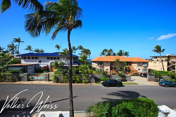 HAWEALANI CONDOMINIUM - 2159 Iliili Road, Kihei, Hawaii