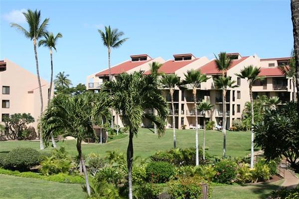 KAMAOLE SANDS - 2695 South Kihei Road, Kihei, Hawaii