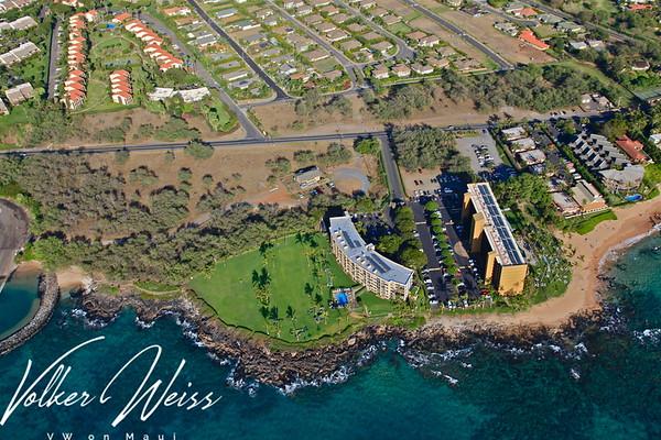 KIHEI SURFSIDE - 2936 South Kihei Road, Kihei, Hawaii