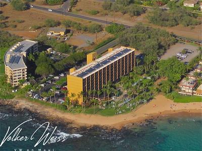 MANA KAI - 2960 South Kihei Road, Kihei, Hawaii