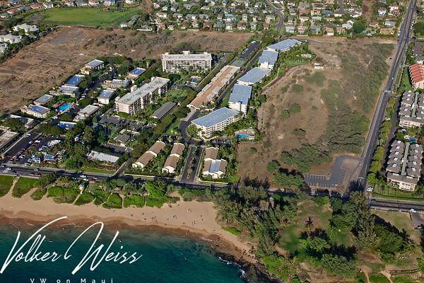 MAUI BANYAN - 2575 South Kihei Road, Kihei, Hawaii