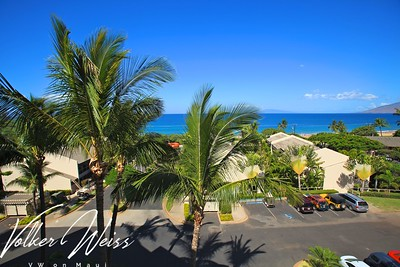 """Maui Banyan G502 in Kihei, Maui, Hawaii. Research all Kihei Condos for sale, including Maui Banyan in South Maui, by visiting the superior website from VWonMaui. """"VW"""" is Volker Weiss, the Maui Real Estate Agent focusing on the South Maui resort areas of Kihei, Wailea and Makena."""