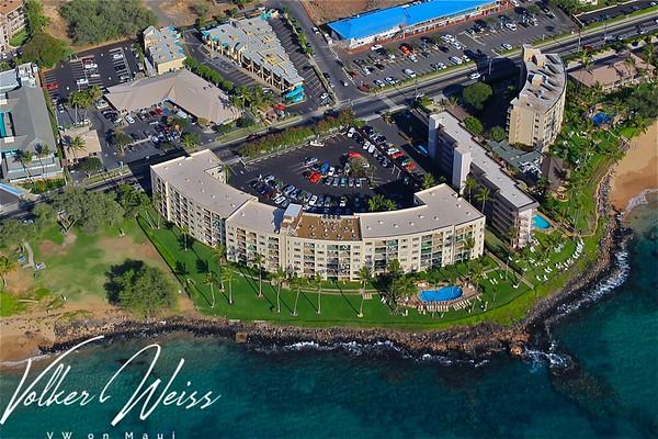 Royal Mauian - Aerial Photos & Plat Maps