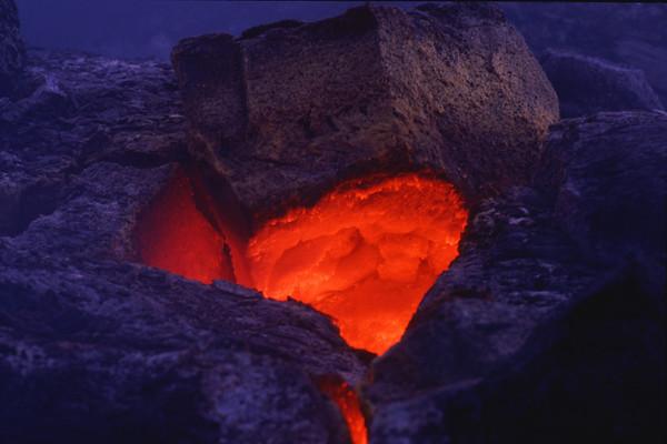 Kilauea Gallery-2001