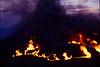 Close up of lava burning 0600 #KIL2002-6