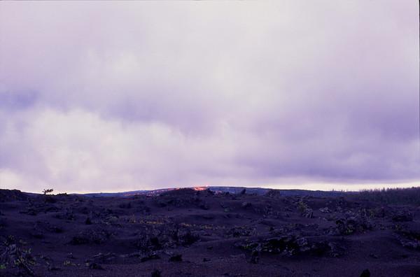 Kilauea-17-18 January 2004
