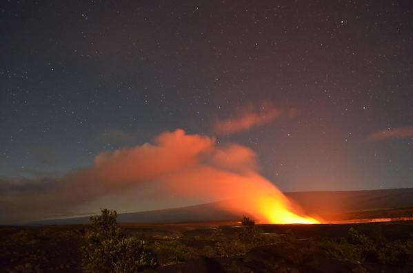 Kilauea 2014