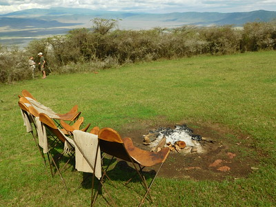 Pakulala Safari Camp, Ngorongoro, Tanzania, November 2015