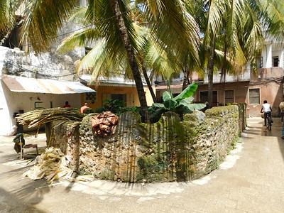 Stone Town Tour, Zanzibar, November 2015