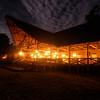 MR - Lodge Views Night 1