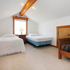 Top-Level Loft w/ Two Twin Beds