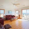 Living Area w/ Ocean Views