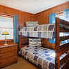 First-Level Bunk Bedroom