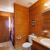 Shared Top-Level Bathroom